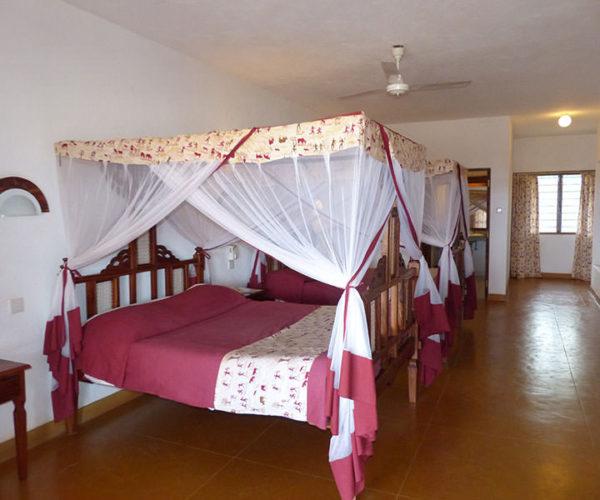 Lodge Masai Mara BARAKA