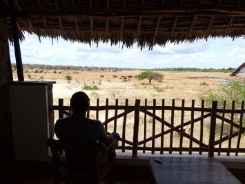 Lodge Safari Kenya TSAVO EST BARAKA