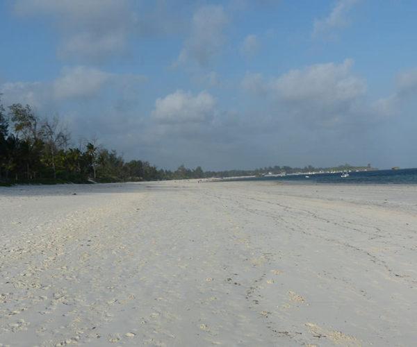 Safari Watamu Spiaggia