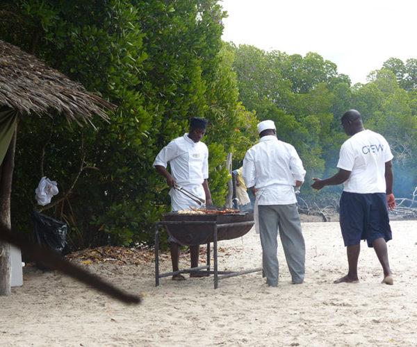 Isola Delle Mangrovie