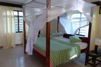 Camera Lodge parco Nakuru Lake