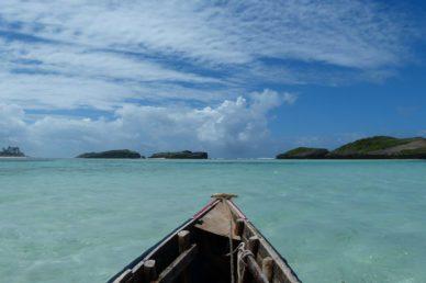 Isola dell'amore Watamu