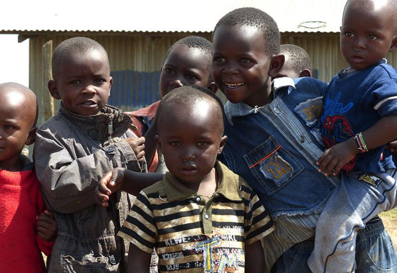 abbigliamento bambini safari kenya