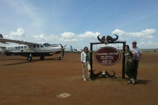 eroporto-masai-mara