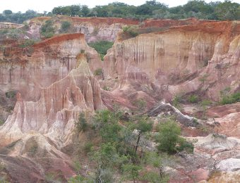 Marafa Canion -barakasafarikenya