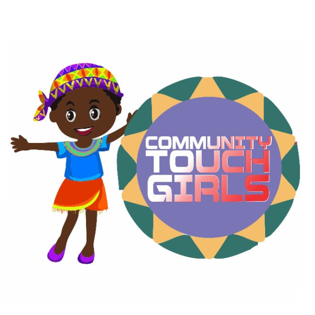 community-touch-girls